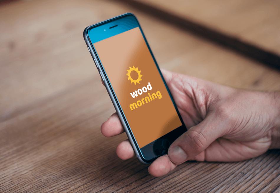 wood_morning